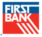 First Bank Mortgage Logo